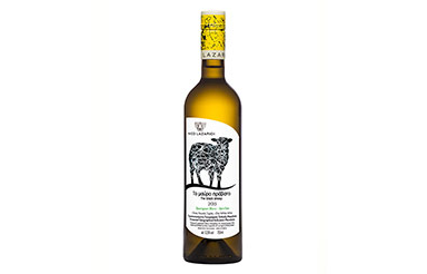 The Black Sheep Semillion Sauvignon Blanc